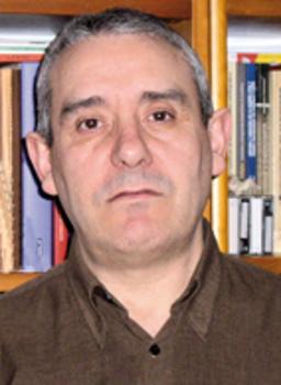 Imagen de autor de José Cabañas González