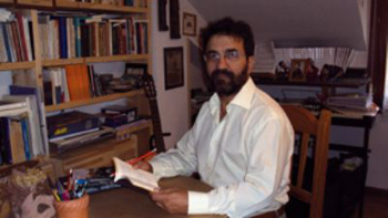 Imagen de autor de Ángel Francisco Casado