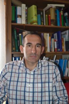Imagen de autor de Francisco Fernández García