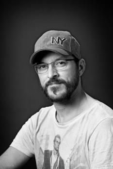 Imagen de autor de Gerardo Martínez Castro