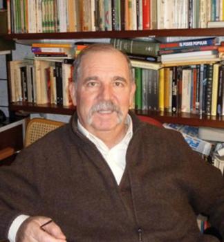 Imagen de autor de Germán Suárez Blanco