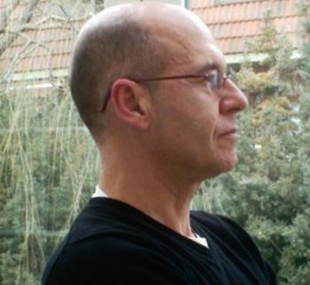Imagen de autor de Javier Palacios Reguera