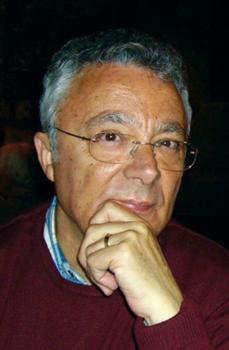 Imagen de autor de Enrique Serrano Guerra