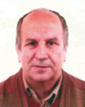Imagen de autor de José Luis Gavilanes Laso