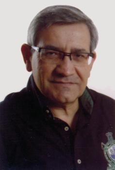Imagen de autor de MANUEL ISAÍAS OLANO PASTOR