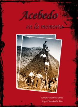Imagen de Acebedo en la memoria
