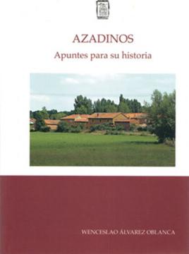 Imagen de Azadinos. Apuntes para su historia