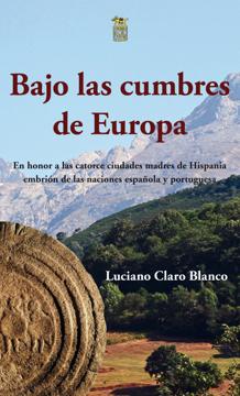 Luciano Claro Blanco