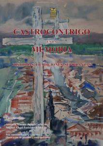 VV. AA. Coords. Antonia Marina Justel Cadierno y Miguel Ángel Fernández Morán