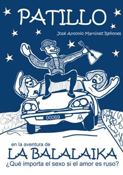 José Antonio Martínez Reñones