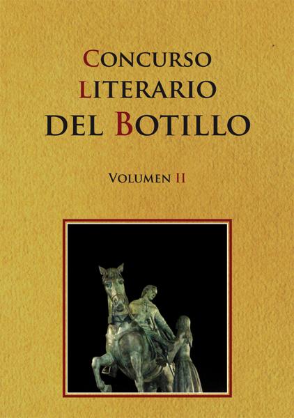 Imagen de Concurso Literario del Botillo Volumen II