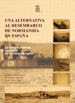 Maximino Rey Rey (Coord.), Silvia Gallo Roncero, Tania López Alonso