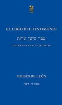 Moisés de León