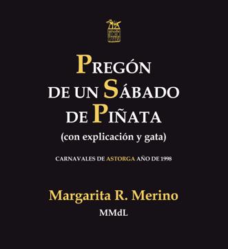 Margarita Merino