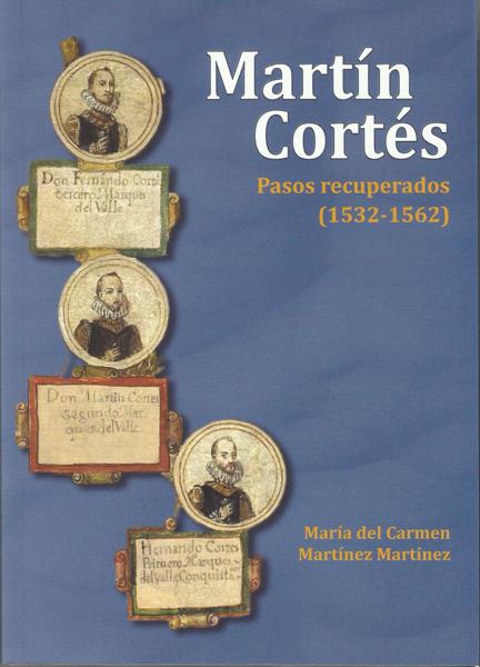 María del Carmen Martínez Martínez