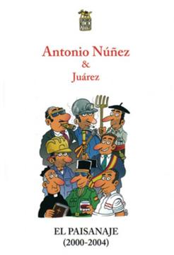 Antonio Núñez Morán, Juárez