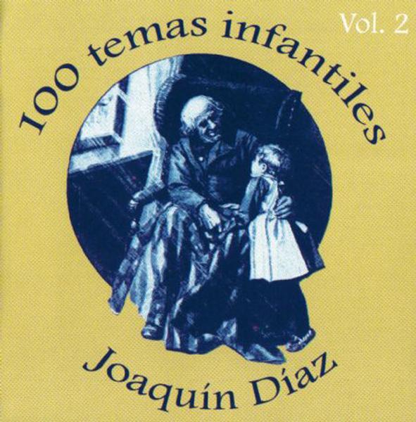 Joaquin Díaz