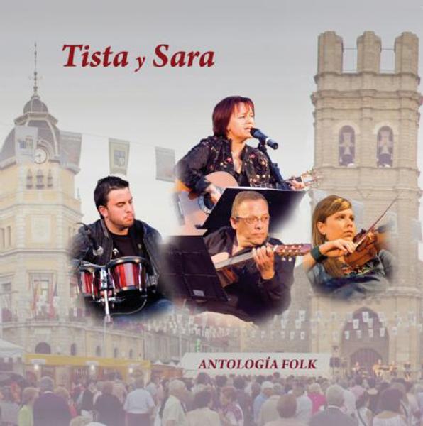 Tista y Sara