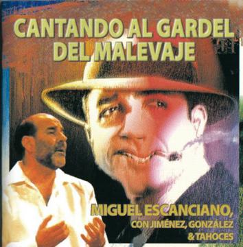 Miguel Escanciano