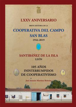 Imagen de Santibáñez de la Isla. 105 años de asociacionismo