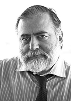 Imagen de autor de José de Cora