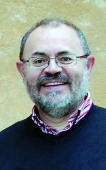 """Imagen de autor de Jesús San José Hernández, """"Sanjo"""""""