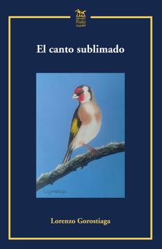 Imagen de El canto sublimado