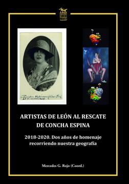 Imagen de Artistas de León al rescate de CONCHA ESPINA