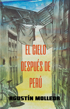 Imagen de EL CIELO DESPUÉS DE PERÚ