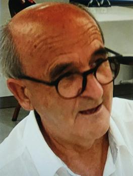 Imagen de autor de Vicente Bolaños Macías
