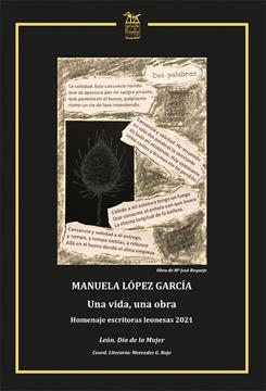 Imagen de MANUELA LÓPEZ GARCÍA. Una vida, una obra