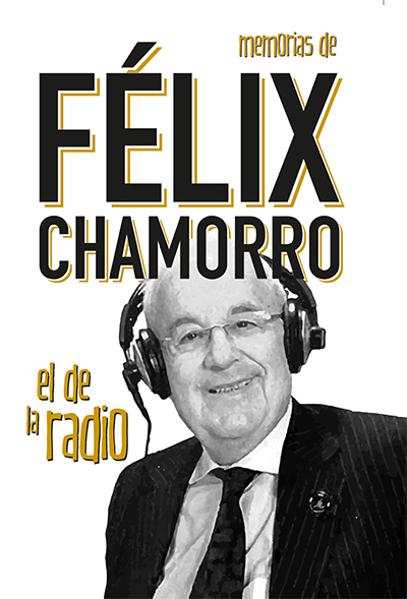 Imagen de FÉLIX, EL DE LA RADIO