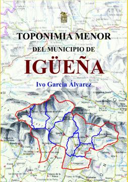 Imagen de Toponimia menor del municipio de IGÜEÑA