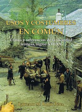 Imagen de USOS Y COSTUMBRES EN COMÚN