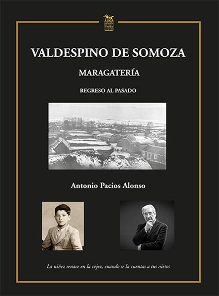 Imagen de VALDESPINO DE SOMOZA